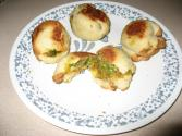 Bread Bonda